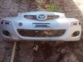 FRONT BUMPER TOYOTA AVANZA AVAILABLE