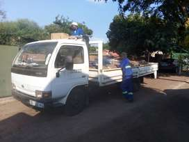Professional Rubble Removal/Waste Disposal in Polokwane