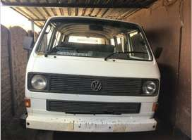 2001 microbus for sale