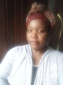 Zimbabwean maid,nanny,cook looking for full time work urgently