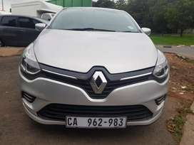 2017 Renault Cleo Tce 900T