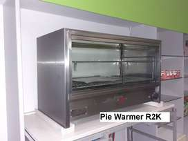 Second Hand Catering/ Takeaways Equipment for Sale R21,000