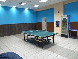 Клуб настольного тенниса Sammer