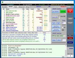 Жесткий диск Seagate 250Gb IDE