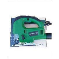 Лобзик Craft-tec PXGS-65 (900W) лазер новый гарантия 1 год