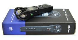 Новый диктофон Zoom H1n Handy Recorder Гарантия!