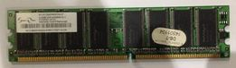 Модуль памяти Super Elixir M1U51264DS8HC3G-5T DDR PC3200U CL3 512Mb