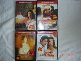 film, prosto z bollywood, romantyczne