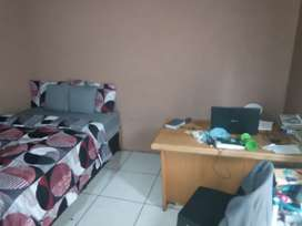 Very nice and clean room inside the house