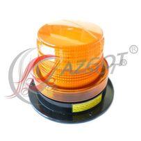 Lampa Stroboskowa pomarańczowa 12-110V