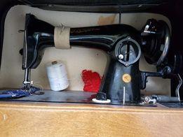 Швейная машина Подольск 2М-34