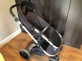 Nula 3 in 1 travel system
