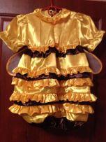 Продам костюм пчелки