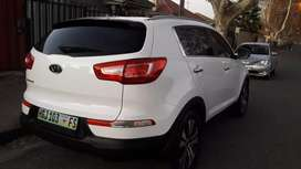 Kia Sportage 2.0 Petrol SUV Automatic For Sale