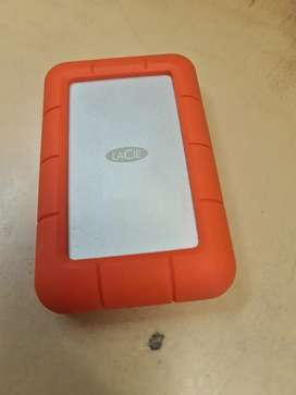 5TB external hdd for sale