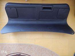 Tapicerka klapy bagażnika seat ibiza 1