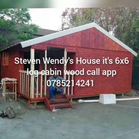 HOME WENDY'S HOUSE