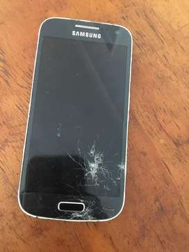 Samsung s4 mini (needs lcd replacement)