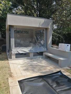 Protect your patio furniture from Rain and elements with Us