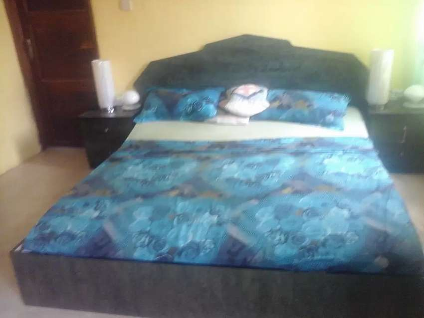SHORT STAY FURNISHED ROOM @ SOUTH MCCARTHY 0