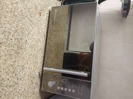 Faulty Russell Hobbs Microwave 20L