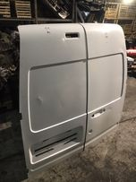 Двери Ford Connect ляда, крило, фара, телевизор