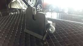 Vw Polo n Golf Boot Locks