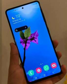 Galaxy A51(1month old urgent sale)