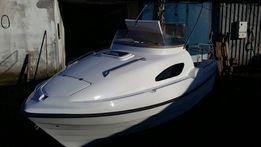Nowa łódź kabinowa Fiord425