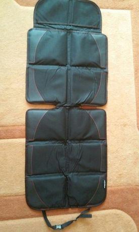 Большой чехол подложка защитный коврик под детское автокресло Херсон - изображение 5