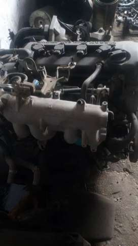 Nissan almera twin cam 1.6 engine