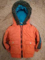 Демисезонная курточка baby club