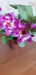 Цветок искусственный