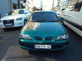 Nissan sentra 160Gxi for sell