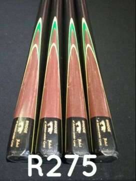 Huge variety of import pool cue 6 available / New