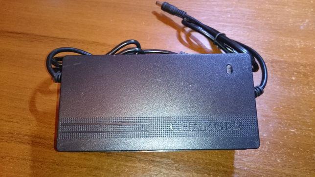 Зарядное устройство 24V, 36V, 48V 2А для электровелосипеда гироскутера Дубно - изображение 3