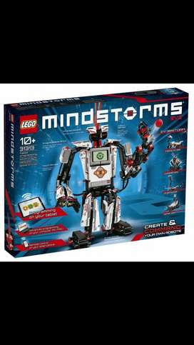 Lego 31313 Mindstorms EV3. Brand new