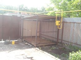 Вольер ворота дверь забор гараж ремонт сварочные работы сварщик по обл