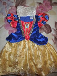 Платье детское Белоснежки, Disney Princess.