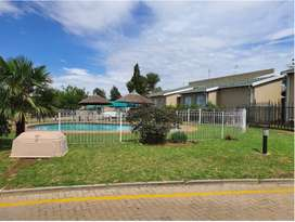 2 bedroom unit to rent in Meyersdal