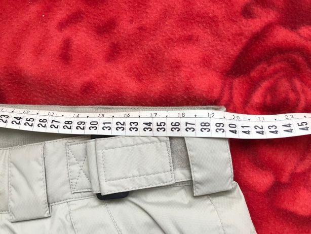 Продам женские лыжные штаны Reebok оригинал Киев - изображение 4