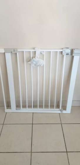 Baby Safety Gate.