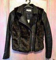 Куртка - косуха р. S