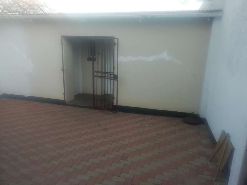 Room available for Rental Stilfontein,R750.