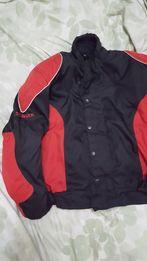Мотокуртка куртка