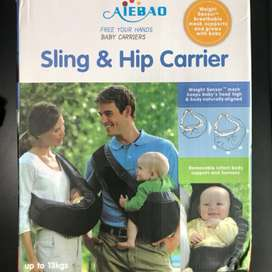 Baby Sling & Hip Carrier
