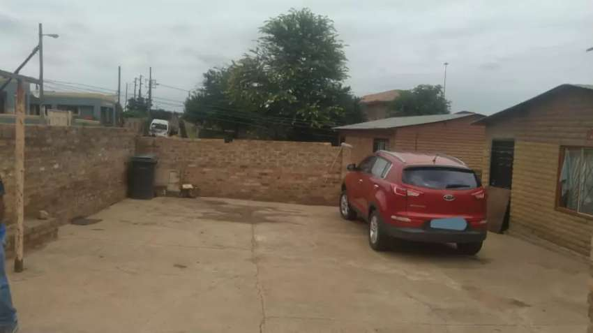 House for sale at Mamelodi east extension 18 0