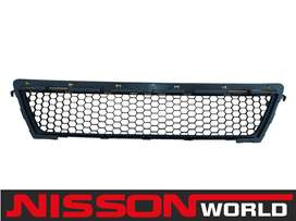 NISSAN NP200 LOWER BUMPER GRILLE