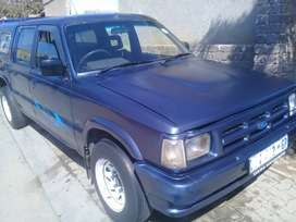Ford Courier for sale, Contact