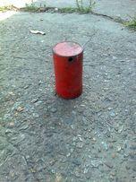 Колпак на газовый балон 50 литровый